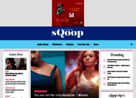 Sqoop.co.ug thumbnail