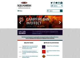 Squamish.ca thumbnail