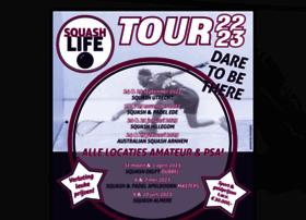 Squashlife.nl thumbnail