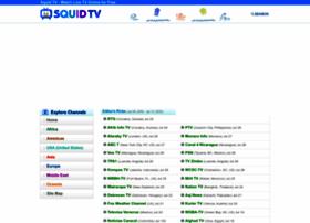 Squidtv.net thumbnail