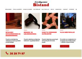 Sr-bistand.dk thumbnail