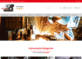 Sr-schweisstechnik-shop.de thumbnail