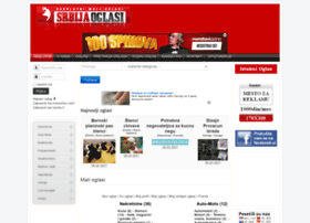 Srbijaoglasi.net thumbnail