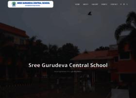 Sree-gurudeva-central-school.site123.me thumbnail