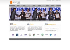 Sreeveninfo.com thumbnail