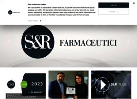 Srfarmaceutici.it thumbnail