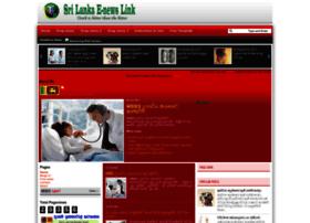SRI LANKA NEWS LINK SINHALA | Sri Lanka News Online in Sinhala | Your ...
