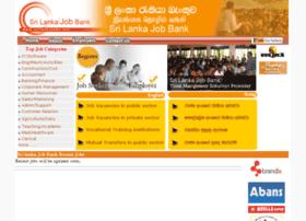 Srilankajobs.net thumbnail