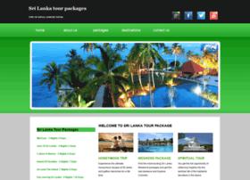 Srilankatourpackage.org thumbnail