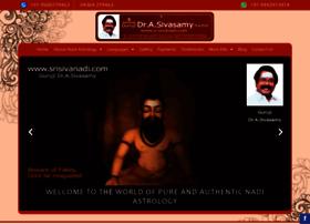 Srisivanadi.com thumbnail