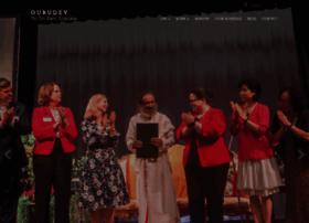 Srisriravishankar.org thumbnail