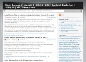 Srkkbc.com thumbnail