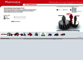 Srm.mahindra.com thumbnail