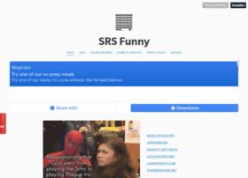 Srsfunny.net thumbnail