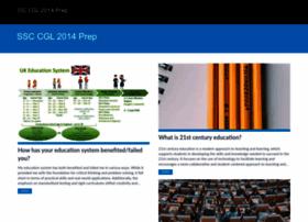 Ssc-cgl2014.in thumbnail