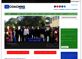 Sscoaching.in thumbnail