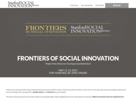 Ssirfrontiers.org thumbnail