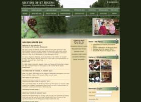 Ssj.org.nz thumbnail