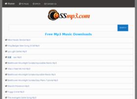 Ssmp3s.site thumbnail
