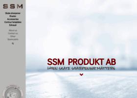 Ssmprodukt.com thumbnail