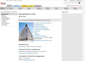 Ssr-wien.gv.at thumbnail