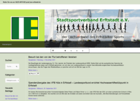 Ssv-erftstadt.de thumbnail