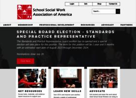 Sswaa.org thumbnail