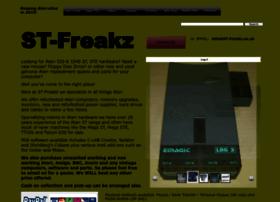 St-freakz.co.uk thumbnail