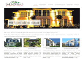 St-landhaus.de thumbnail