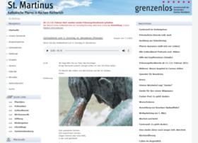 St-martinus-ac.de thumbnail