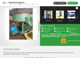 Staartechnoequipments.in thumbnail