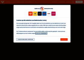 Staatsloterij.nl thumbnail
