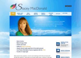 Staceymacdonald.ca thumbnail