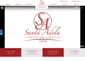 Stadela.cl thumbnail