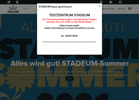 Stadeum.de thumbnail