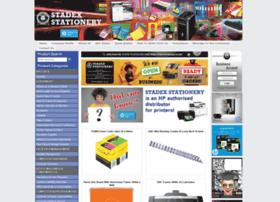 Stadex.co.za thumbnail