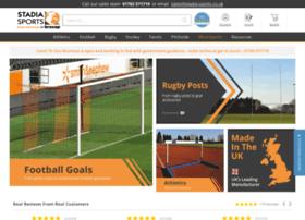 Stadia-sports.co.uk thumbnail