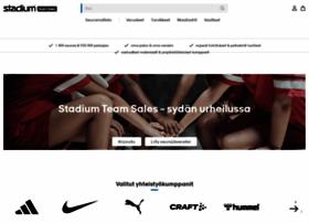 Stadiumteamsales.fi thumbnail