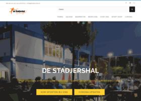 Stadjershal.nl thumbnail