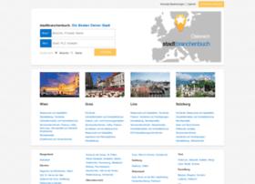 Stadtbranchenbuch.at thumbnail