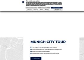 Stadtrundfahrten-muenchen.de thumbnail