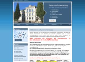 Stadtschule-schwarzenberg.de thumbnail