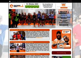 Stadtwerke-luebeck-marathon.de thumbnail
