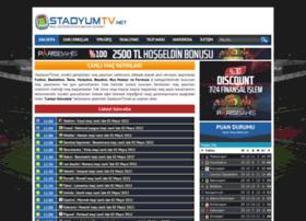 Stadyumtv.net thumbnail
