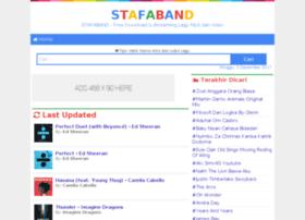 Stafabandx.com thumbnail