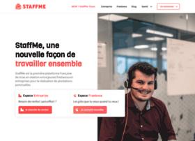 Staffme.fr thumbnail
