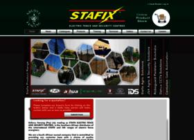 Stafix.co.za thumbnail