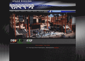 Stage-rigging.net thumbnail