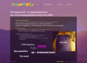 Stagerocs.nl thumbnail