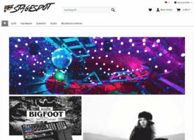 Stagespot.de thumbnail